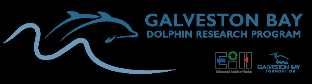Galveston Bay Dolphin Research Program Logo